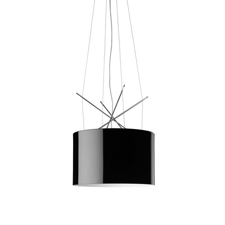 flos ray s suspension lamp doroni