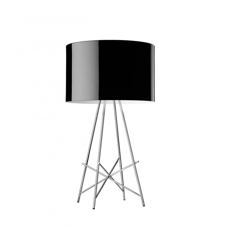flos ray t table lamp bouroullec
