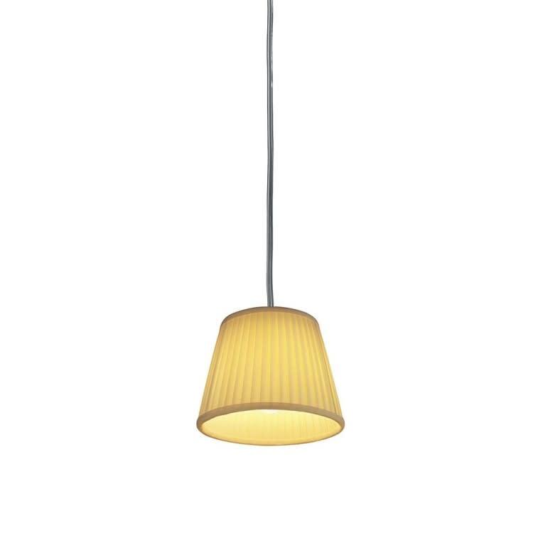 flos romeo babe soft s suspension lamp starck