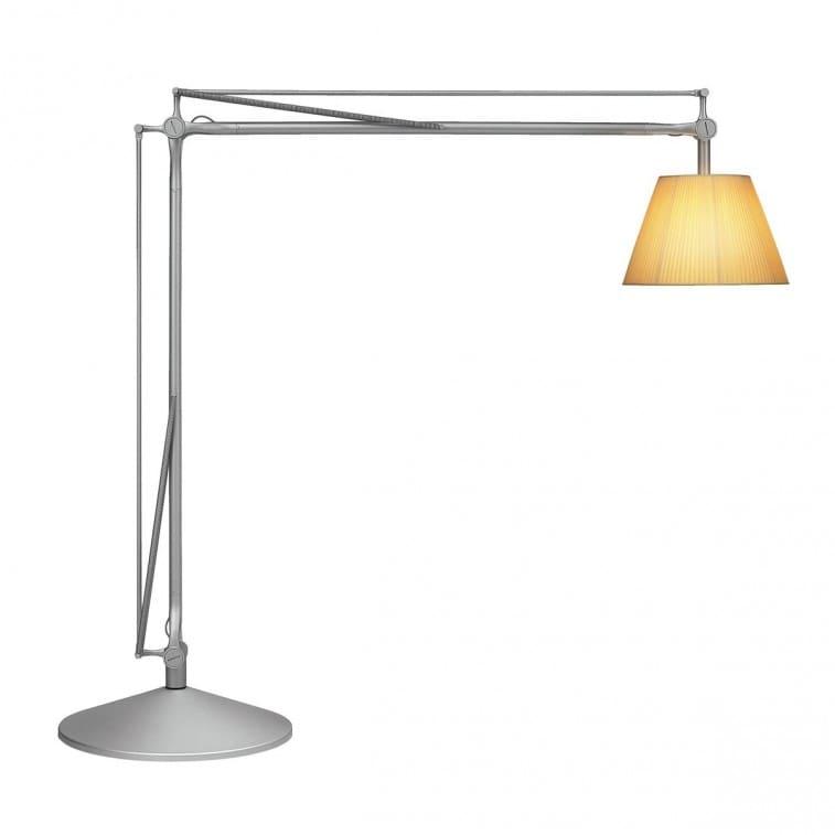 superarchimoon, flos, floor lamp, philippe starck, design