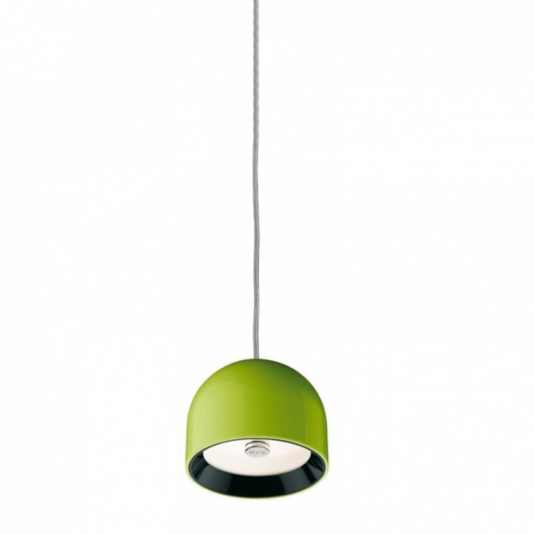 flos wan s suspension lamp