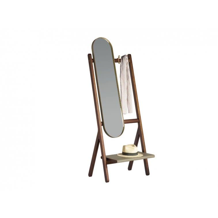 poltrona frau ren standing mirror