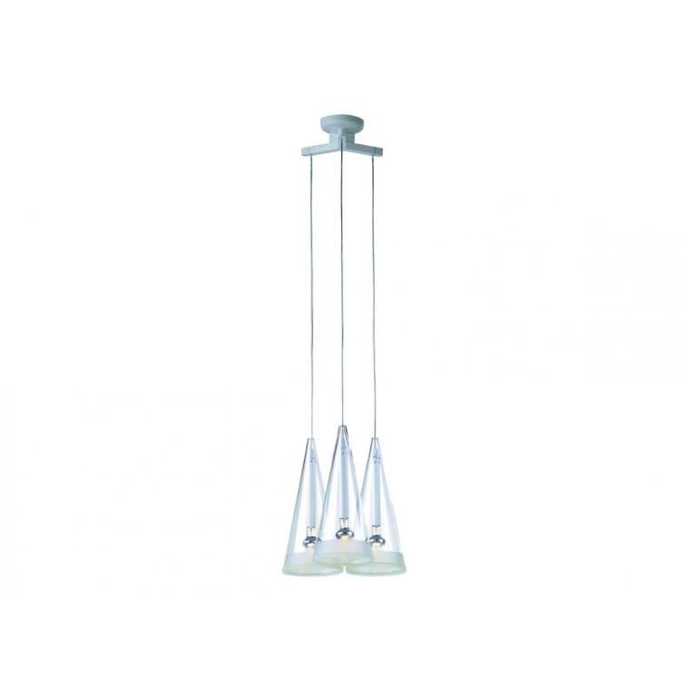 Lampada Fucsia 3-Flos