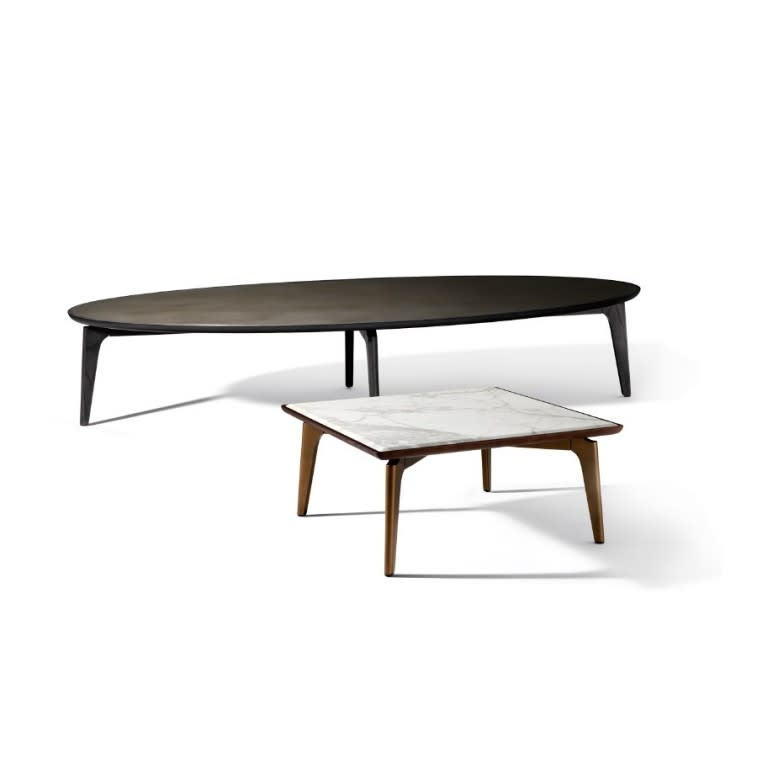 Giorgetti Blend coffee table