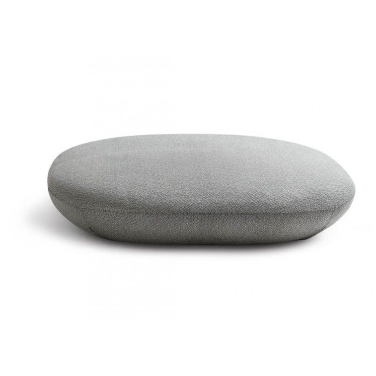 Giorgetti Galet Pouf