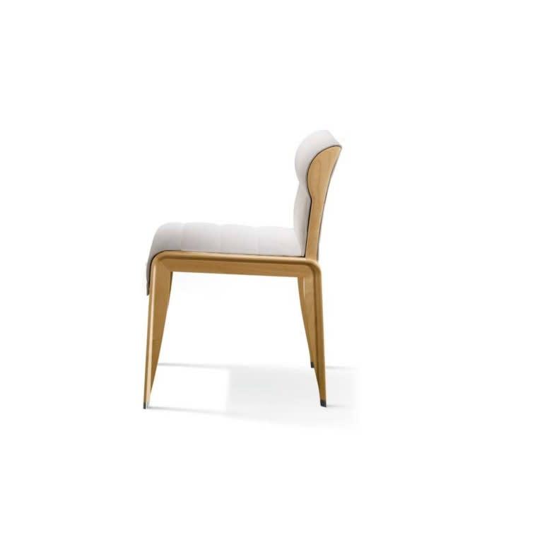 Giorgetti Ina chair