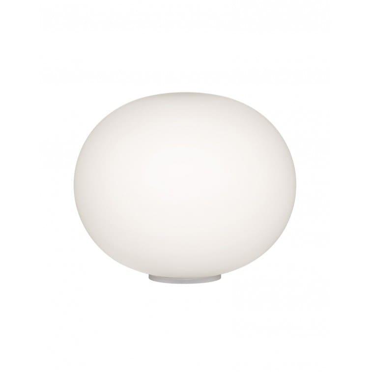 Lampada Glo-ball Basic zero switch-Flos