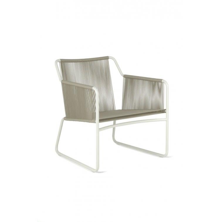Poltroncina Harp Lounge-Roda