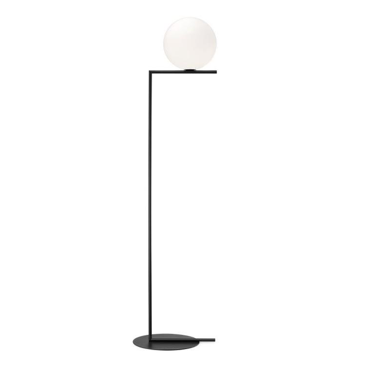 flos ic f2 floor lamp anastassiades