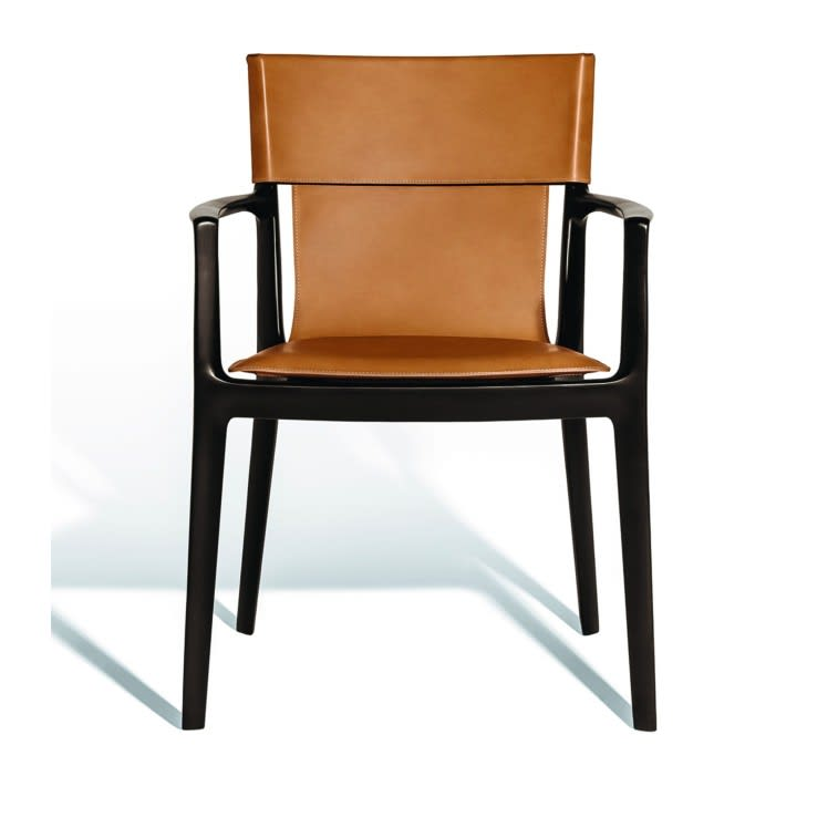 poltrona frau isadora chair
