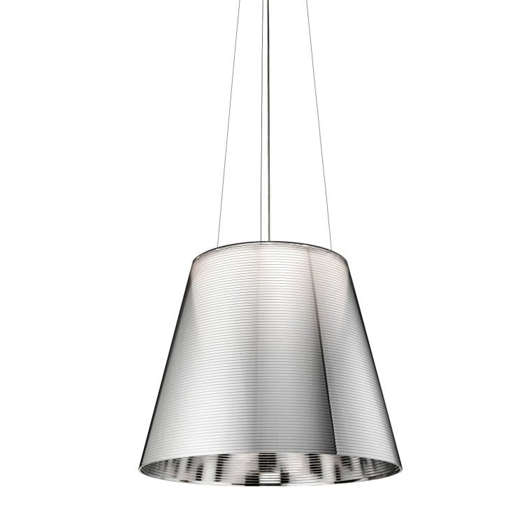flos ktribe s3 suspension lamp starck