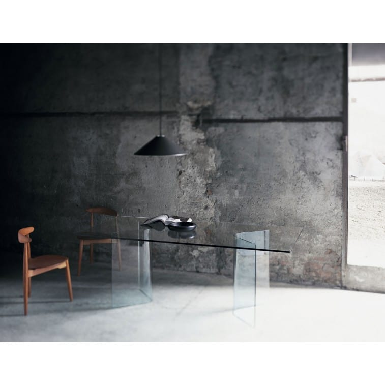 Tavolino Lindos Hight-Glas italia