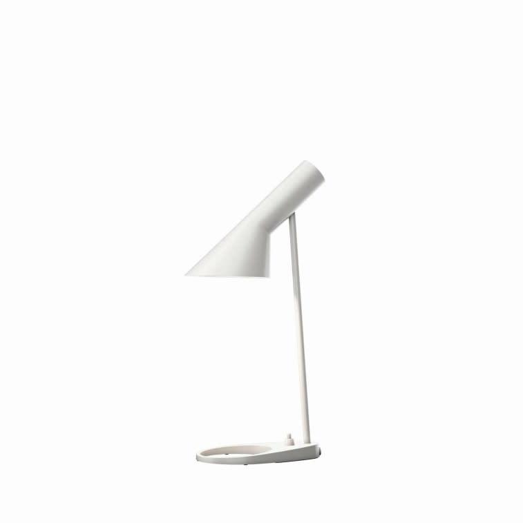 Louis Poulsen AJ Mini lampada tavolo