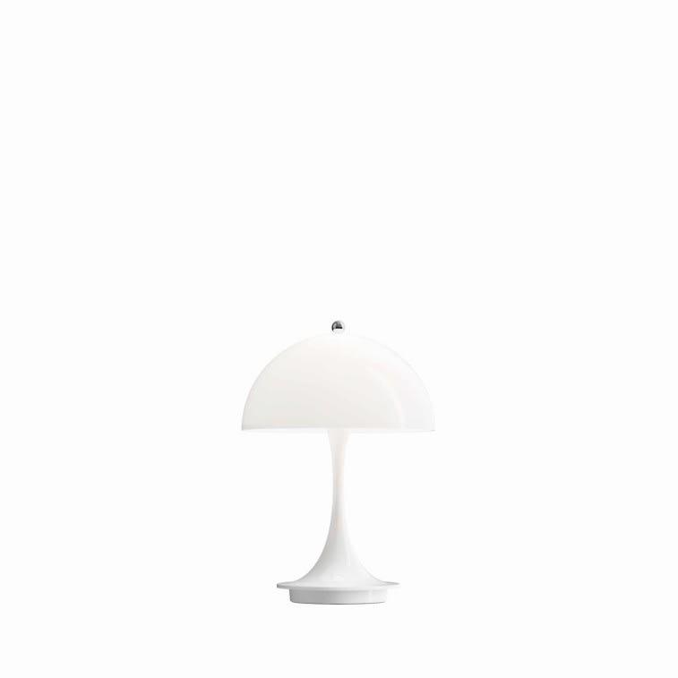 Louis Poulsen Panthella Portable lampada