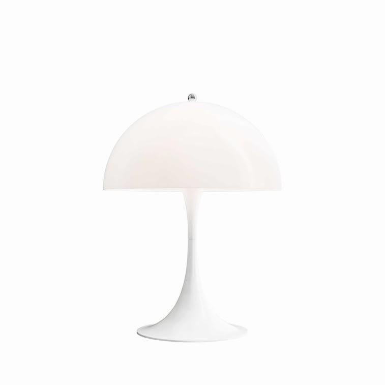 Louis Poulsen Panthella lampada tavolo