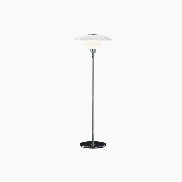 Louis Poulsen PH 4 3 lampada