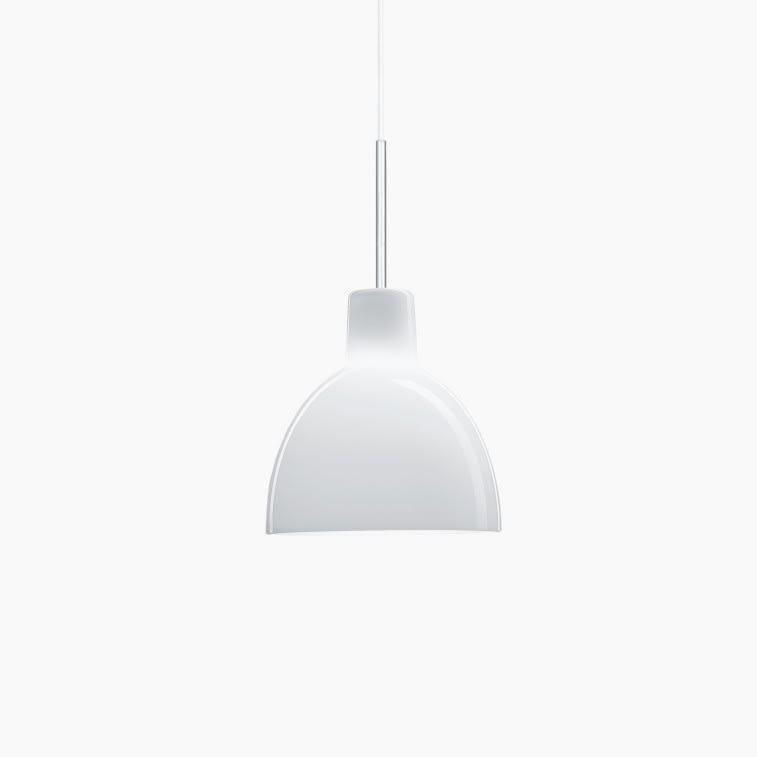Louis Poulsen Toldbod 155/220 Glass Lampada
