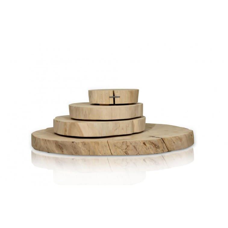 Tavolino Natural Slice-4624