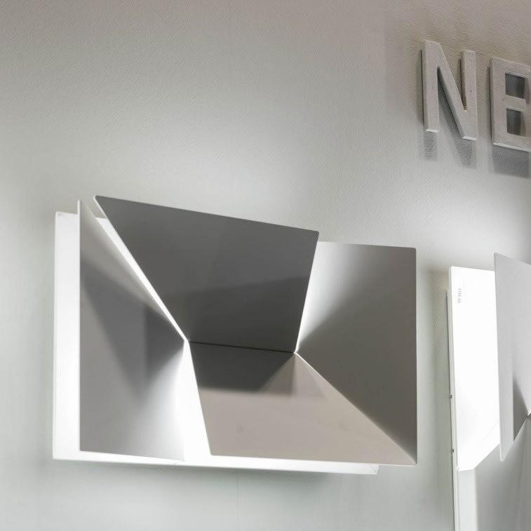 Nemo Wall Shadows Moyen Lampada Parete