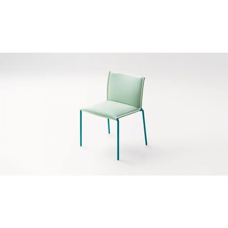 paola lenti mae outdoor chair