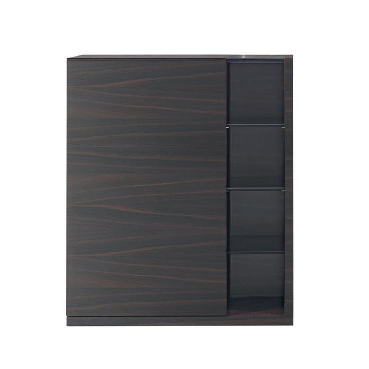 poliform class high sideboard