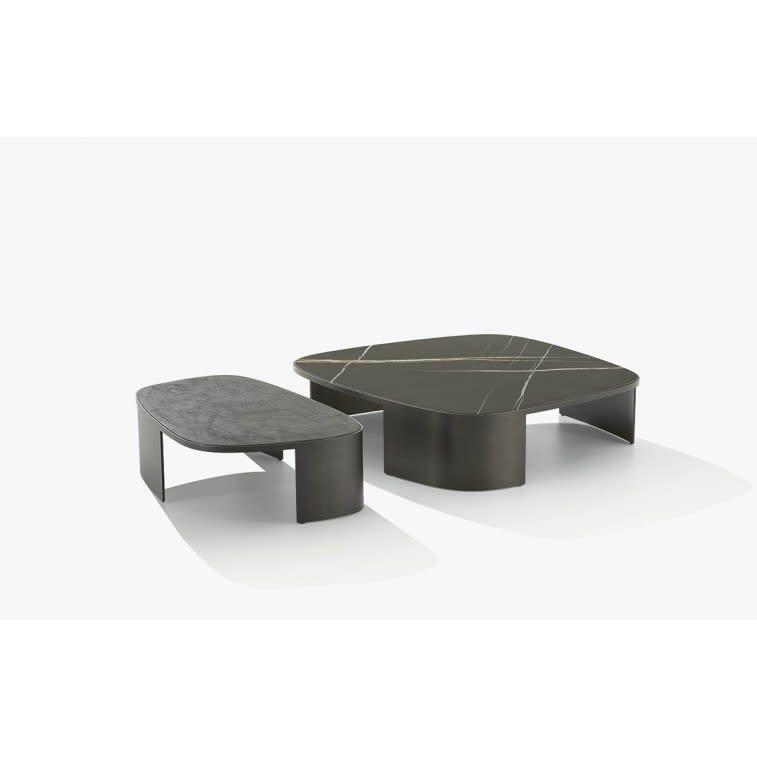 poliform koishi coffee table