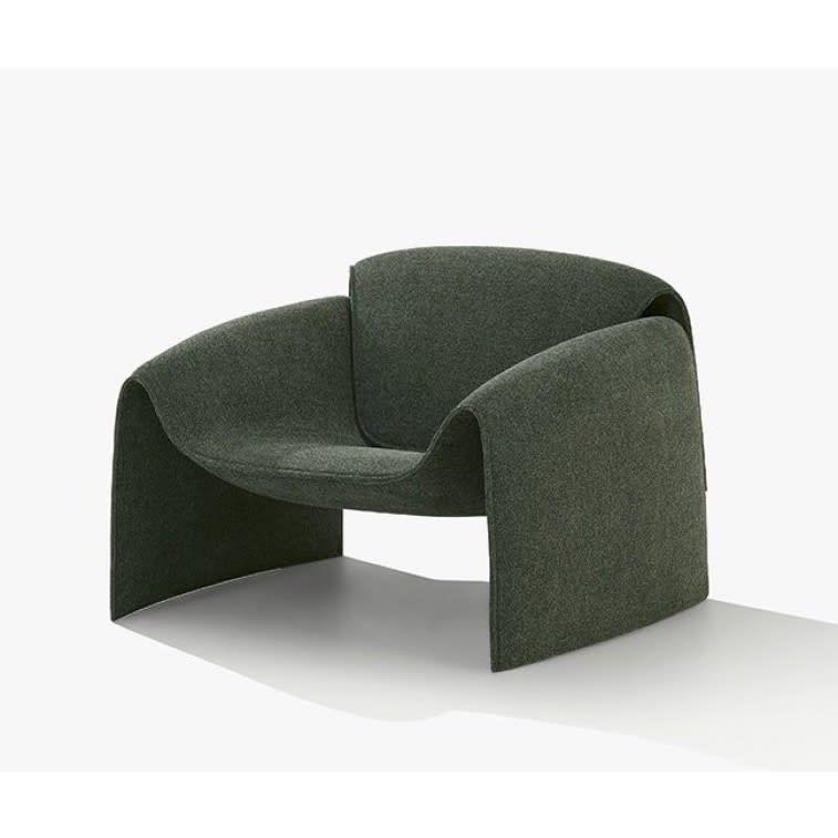 poliform le club armchair