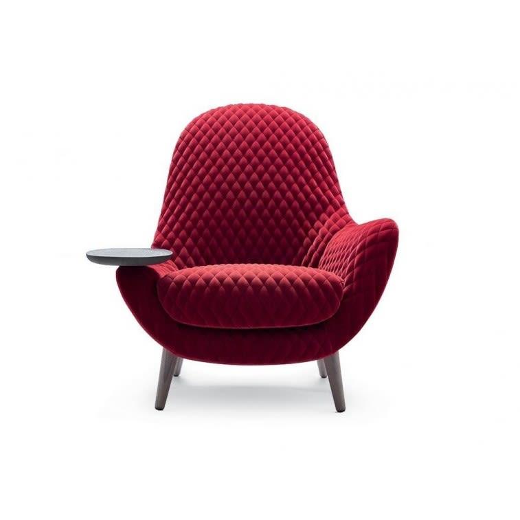 Poltrona Mad King Chair di Poliform