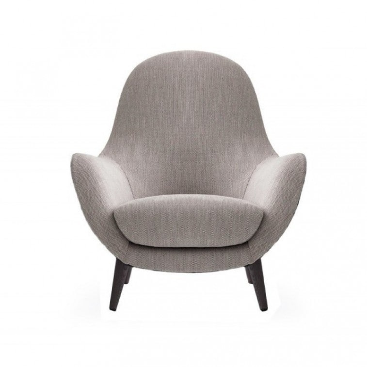 Poltrona Mad King Chair di Poliform