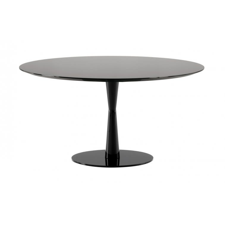 poliform flute table