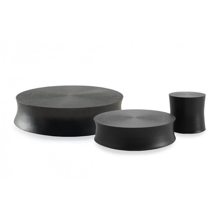 Poliform Soori coffee table by Soo Chan