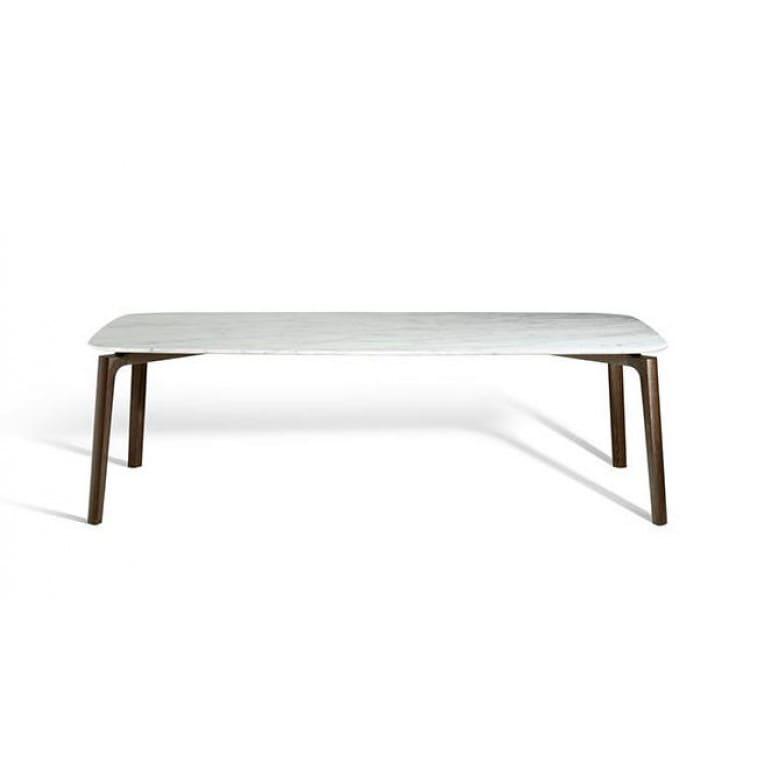 poltrona frau nabucco dining table