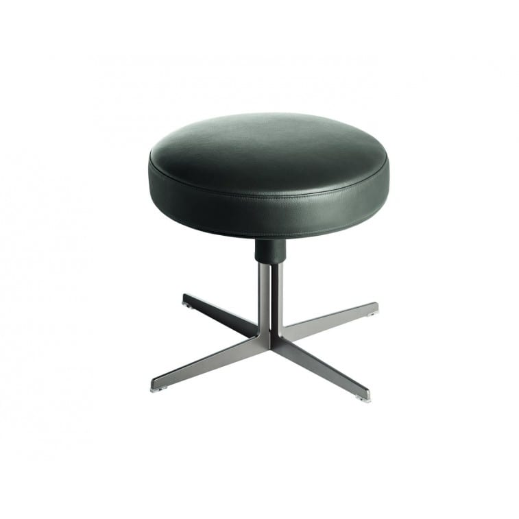 poltrona frau jeff stool