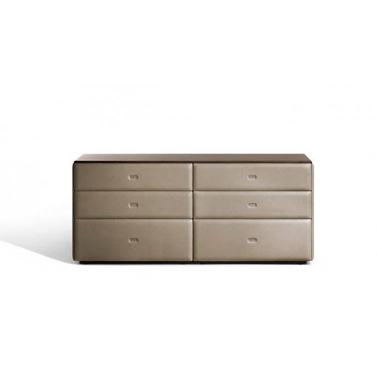 poltrona frau moondance chest of drawers