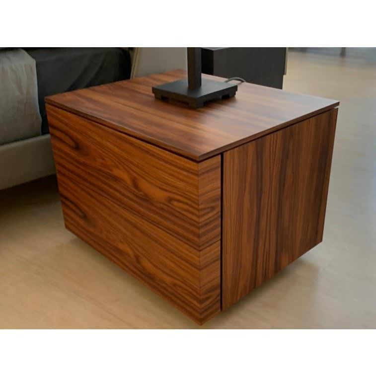 porro hub bedside table