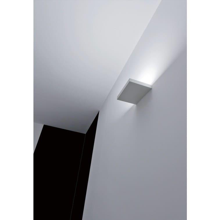 Lampada Parete Sol 2 LED-Davide Groppi