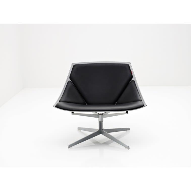 Space Lounge Chair-Fritz Hansen