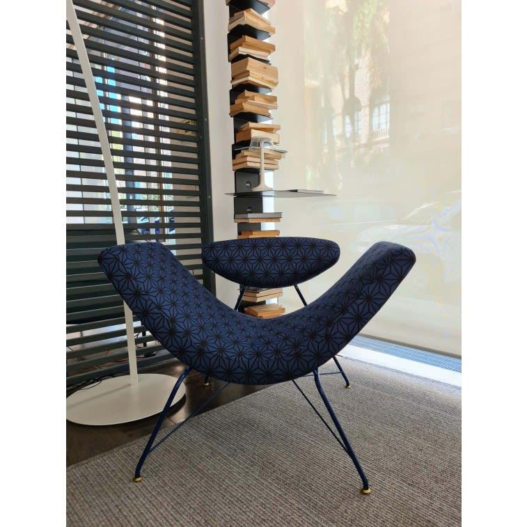 tacchini reversível millenium limited armchair
