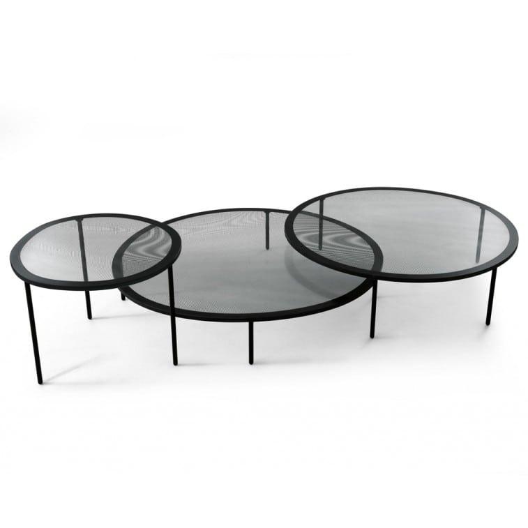 Tavolino Taffy -Gallotti Radice