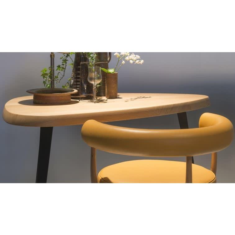 tavolo cassina mexique rovere naturale