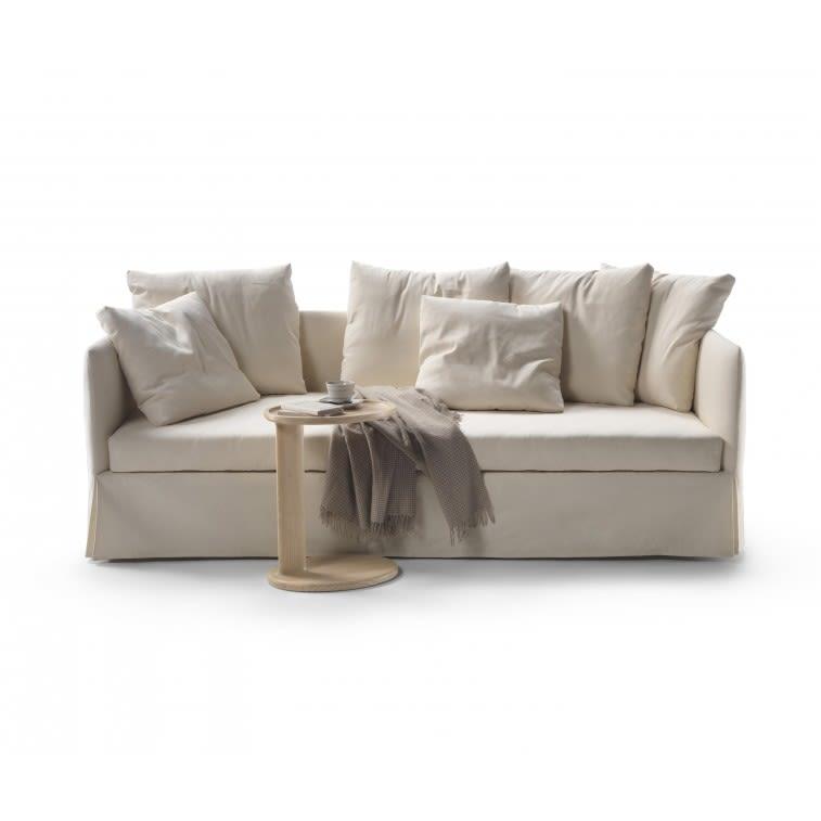 Flexform Twins Sofa Bed by Giulio Manzoni