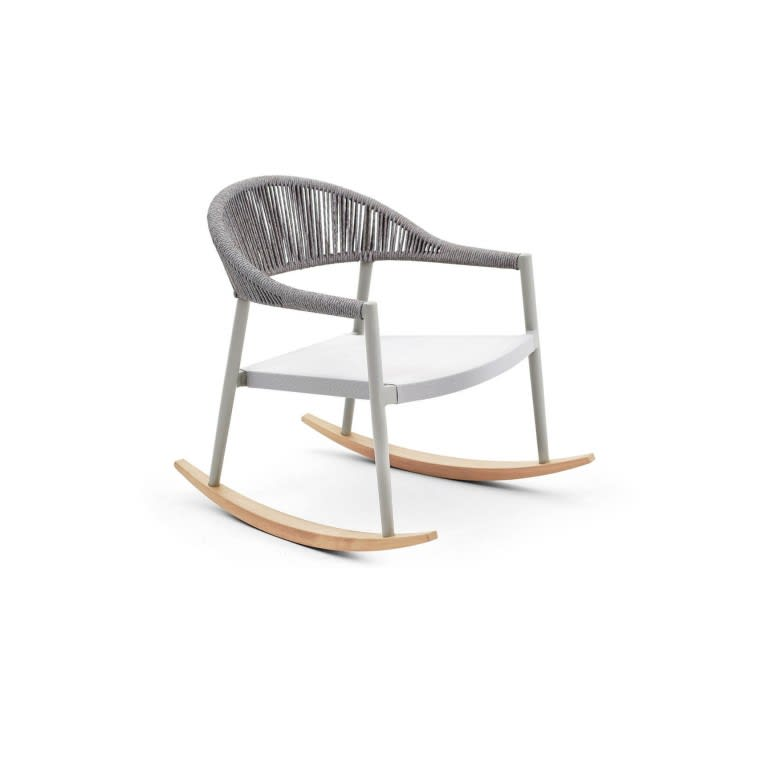 Varaschin Clever Rocking Chair