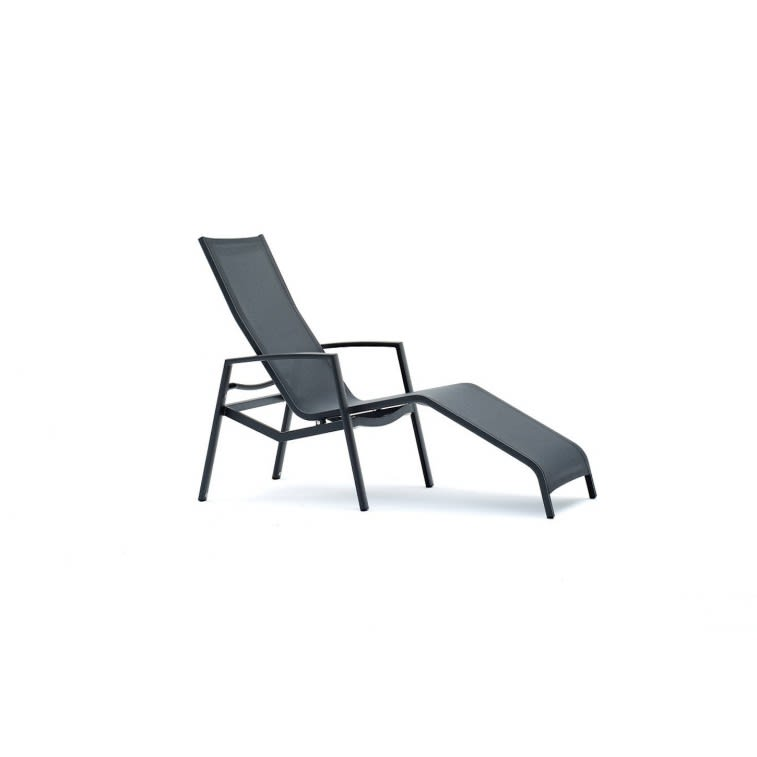 varaschin victor relax chaise longue