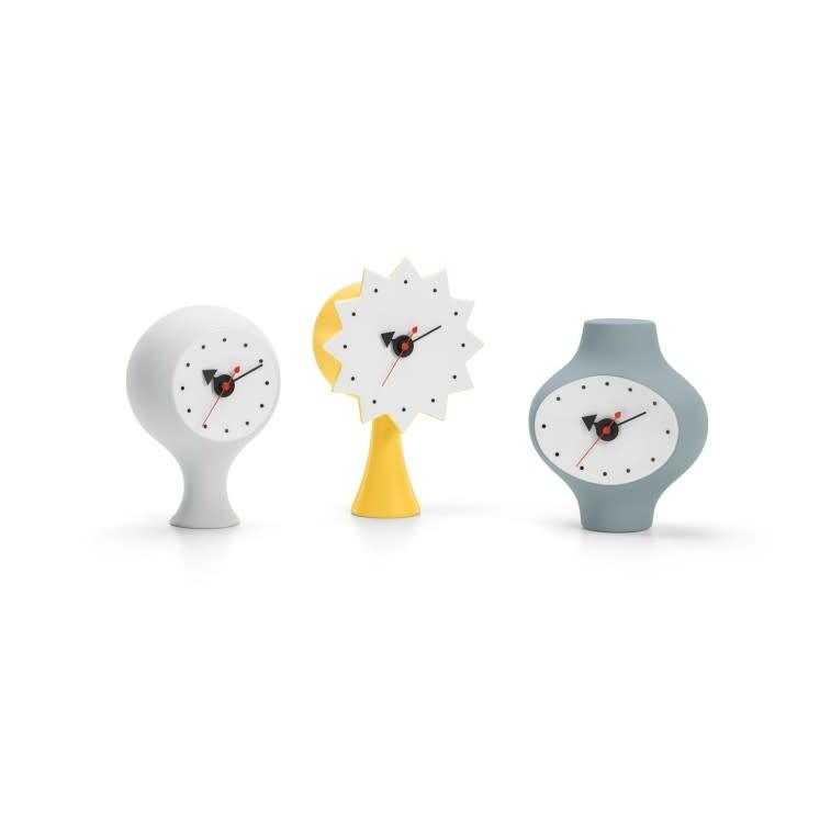 vitra ceramic clock nelson