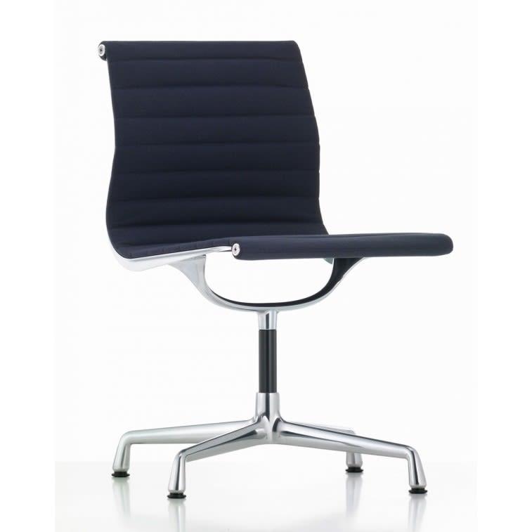 vitra eames aluminium chair ea 101 103 104