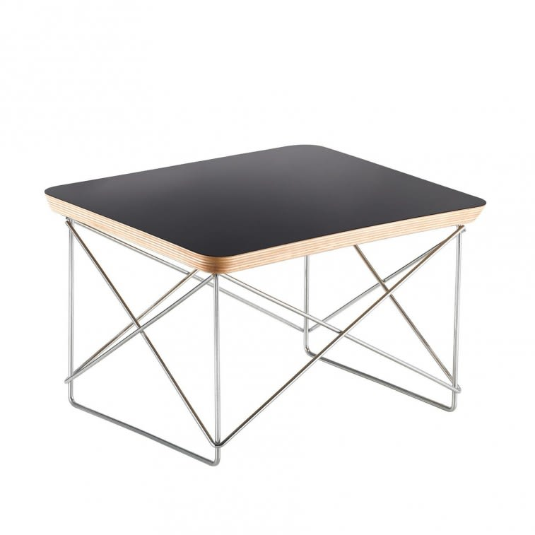 vitra eames occasional table LTR coffee