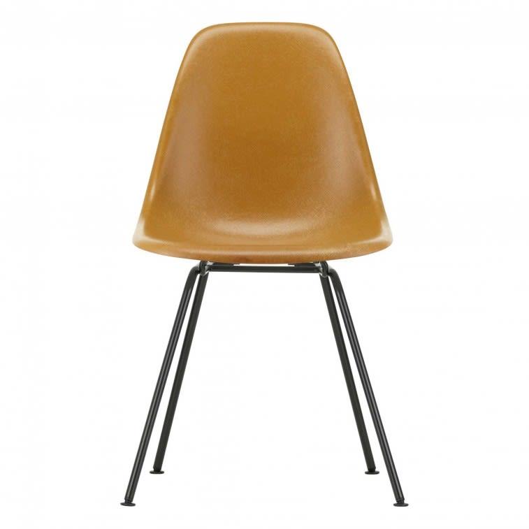 Eames plastic chair DSX