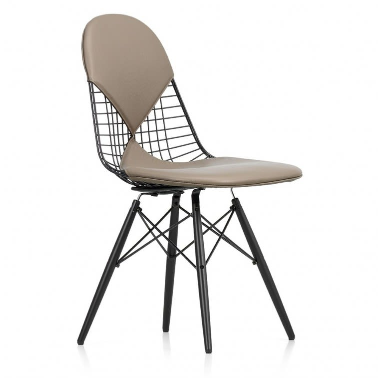 vitra eames wire chair DKW