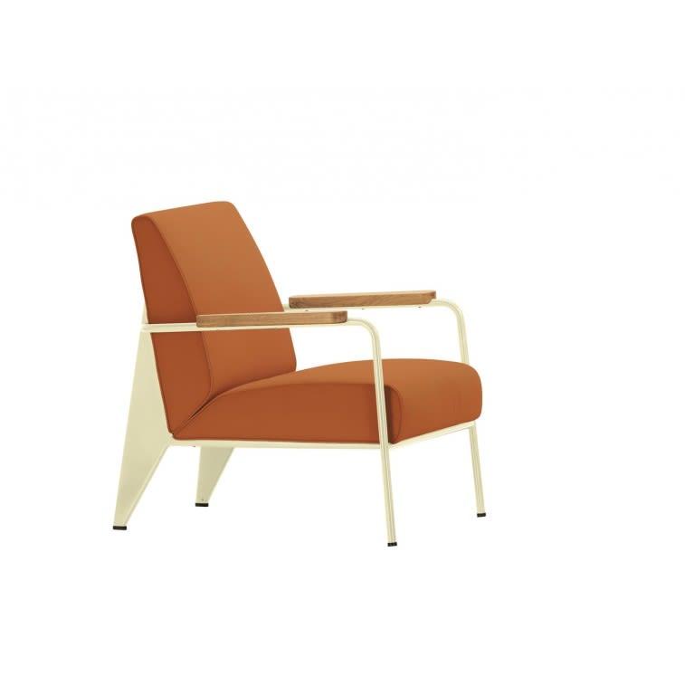 vitra fauteuil de salon armchair prouve