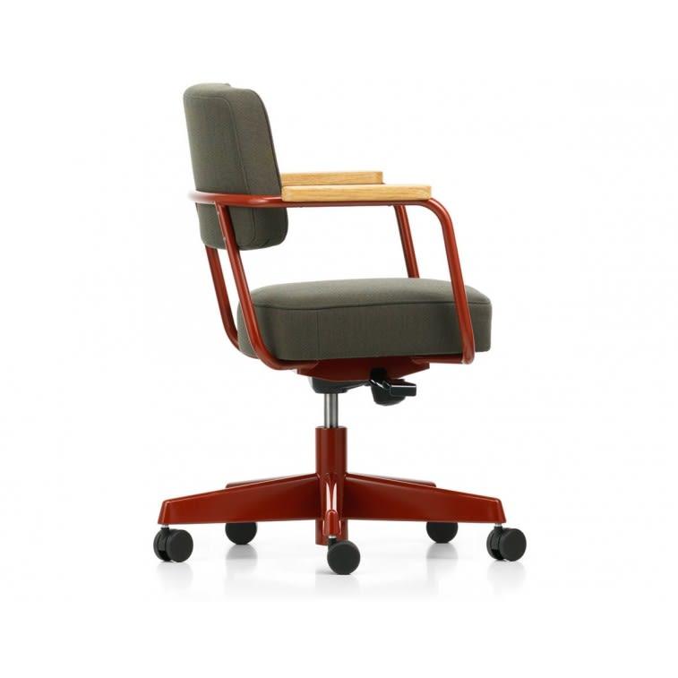 vitra chair fauteuil direction pivotant prouvé